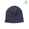 Wholesale Top Quality acrylic Fabric Custom Knitting Hat