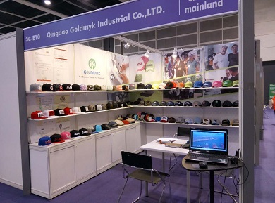TRADE SHOW EXHIBITIONS 2016