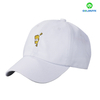 Hot Sale 100% cotton twill baseball Cap