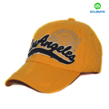 Custom Cotton Printing and Patch Embroidery Wholdsale baseball cap