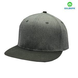 OEM 6 Panel High Quality Snapback Hat