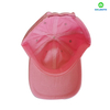 Custom Made Wholesale Cheap Cotton 6 Panels Blank Baseball Cap