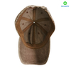 Wholesale 100% Cotton Pigment Washed 6 Panel Baseball Cap Hats