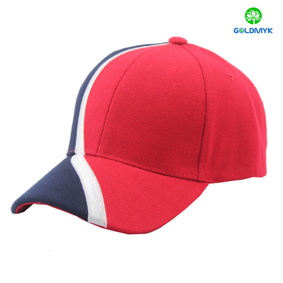 Wholesale Blank plain color Custom baseball cap