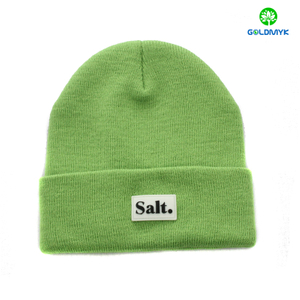 high quality knitted hat,beanie,fashionable headware in winter